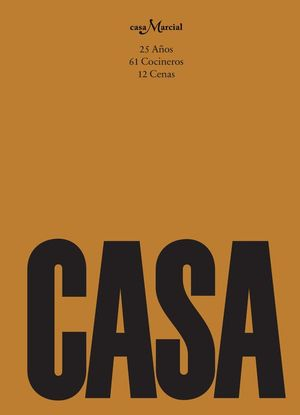 CASA (CASA MARCIAL)
