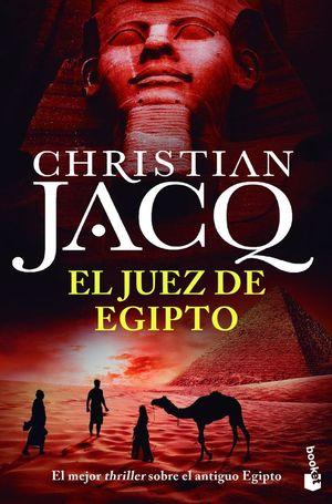 EL JUEZ DE EGIPTO