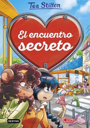 TS. 7: EL ENCUENTRO SECRETO