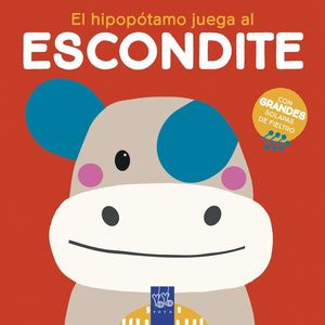 EL HIPOPÓTAMO JUEGA AL ESCONDITE