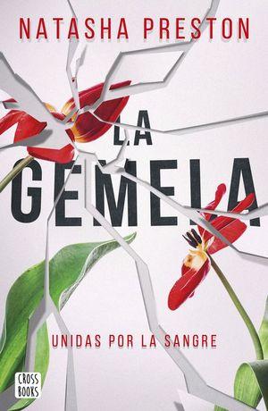 PACK LA GEMELA + MARCAPAGINAS
