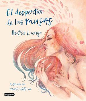 PACK EL DESPERTAR MUSAS + LAMINA