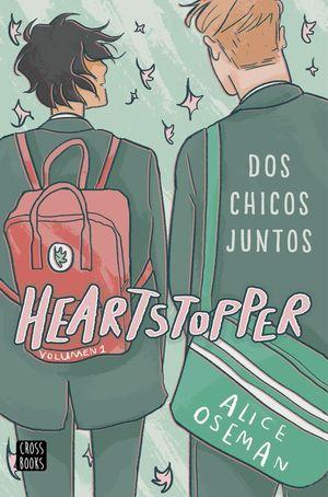 HEARTSTOPPER 1. DOS CHICOS JUNTOS (PACK + 4 POSTALES)
