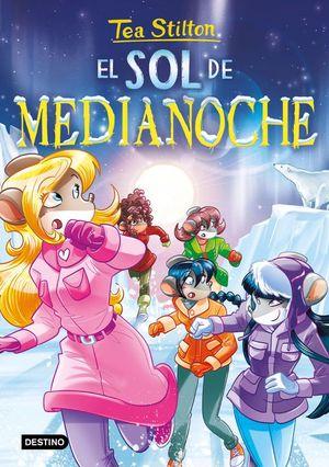 TS42. EL SOL DE MEDIANOCHE
