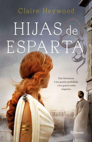 HIJAS DE ESPARTA