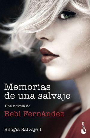 MEMORIAS DE UNA SALVAJE