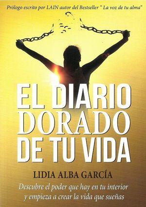 EL DIARIO DORADO DE TU VIDA