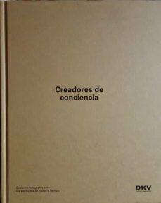 CREADORES DE CONCIENCIA