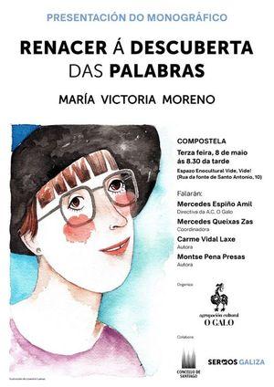 RENACER Á DESCUBERTA DAS PALABRAS