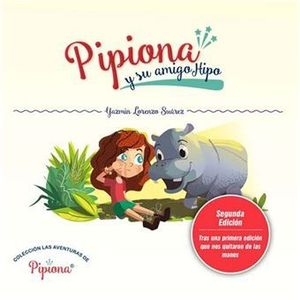PIPIONA Y SU AMIGO HIPO