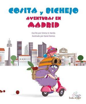 COSITA Y BICHEJO, AVENTURAS EN MADRID
