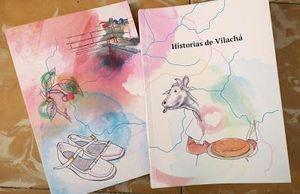 HISTORIAS DE VILACHÁ