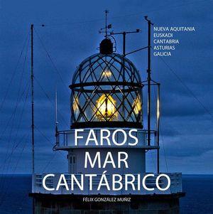 FAROS MAR CANTÁBRICO
