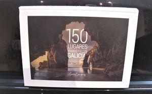 150 LUGARES PARA COÑECER GALICIA