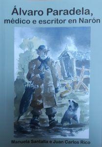 ALVARO PARADELA. MEDICO E ESCRITOR EN NARON