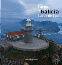 FAROS DE GALICIA - CASAS DE LUZ