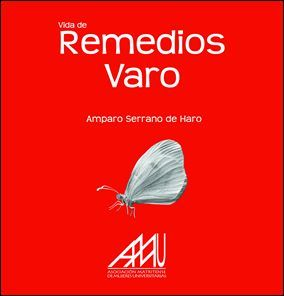 VIDA DE REMEDIOS VARO