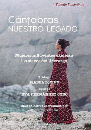 CANTABRAS NUESTRO LEGADO