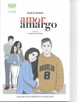 AMOR AMARGO