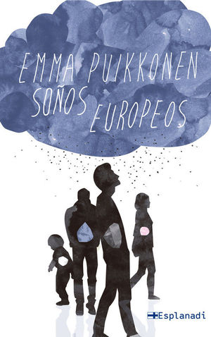 SOÑOS EUROPEOS - GAL