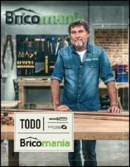 TODO BRICOMANIA
