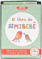 PACK EL LIBRO DE MI BEBE (QUERIDOS RECUERDOS) + BOLI