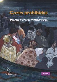 CORES PROHIBIDAS