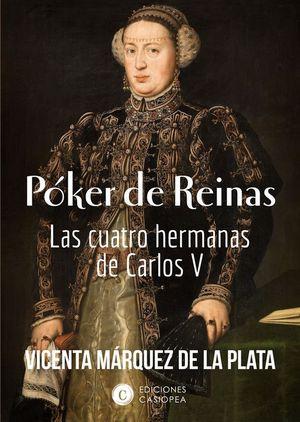 POKER DE REINAS