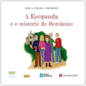 A ECOPANDA E O MISTERIO DO ROMANICO