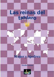 LAS REINAS DEL TABLERO: MUJER Y AJEDREZ