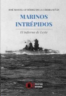 MARINOS INTRÉPIDOS