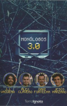 MONÓLOGOS 3.0