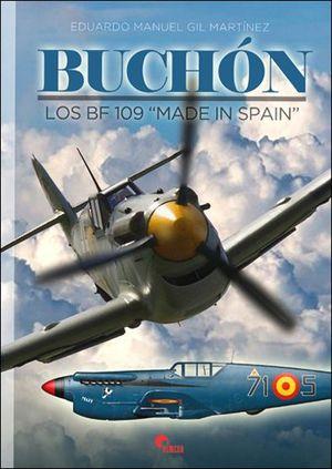 BUCHON. LOS BF 109