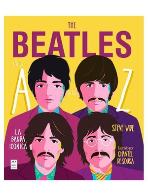 THE BEATLES. DE LA A A LA Z