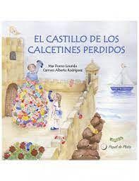 EL CASTILLO DE LOS CALCETINES PERDIDOS