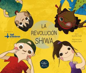 LA REVOLUCIÓN SHIWA