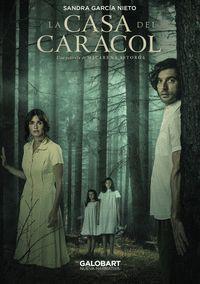 LA CASA DEL CARACOL