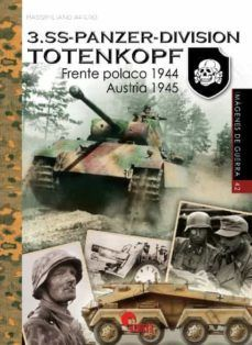 3.SS PANZER DIVISION TOTENKOPF