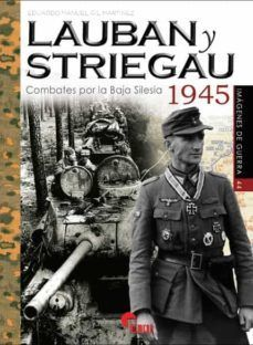 LAUBAN Y STRIEGAU 1945