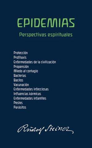 EPIDEMIAS. PERSPECTIVAS ESPIRITUALES