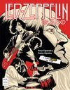 LED ZEPPELIN. LA NOVELA GRAFICA DEL ROCK