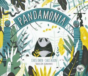 PANDAMONIA