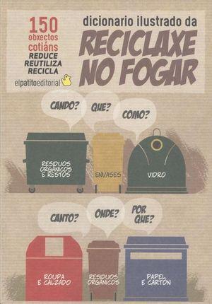 DICIONARIO DA RECICLAXE NO FOGAR