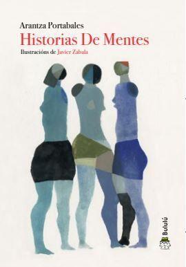 HISTORIAS DE MENTES (GALEGO)