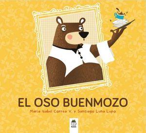 EL OSO BUENMOZO