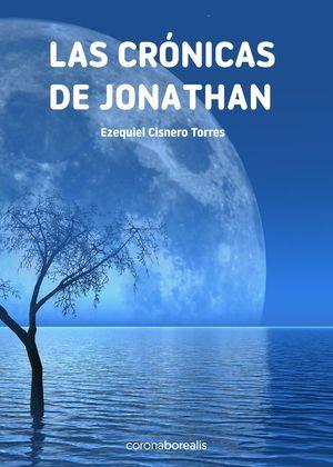 LAS CRÓNICAS DE JONATHAN