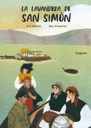 LA LAVANDERA DE S. SIMON