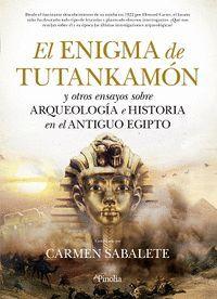 EL ENIGMA DE TUTANKAMON