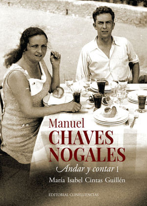 MANUEL CHAVEZ NOGALES. ANDAR Y CONTAR I