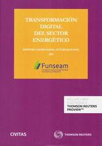 TRANSFORMACIÓN DIGITAL DEL SECTOR ENERGÉTICO (DÚO)